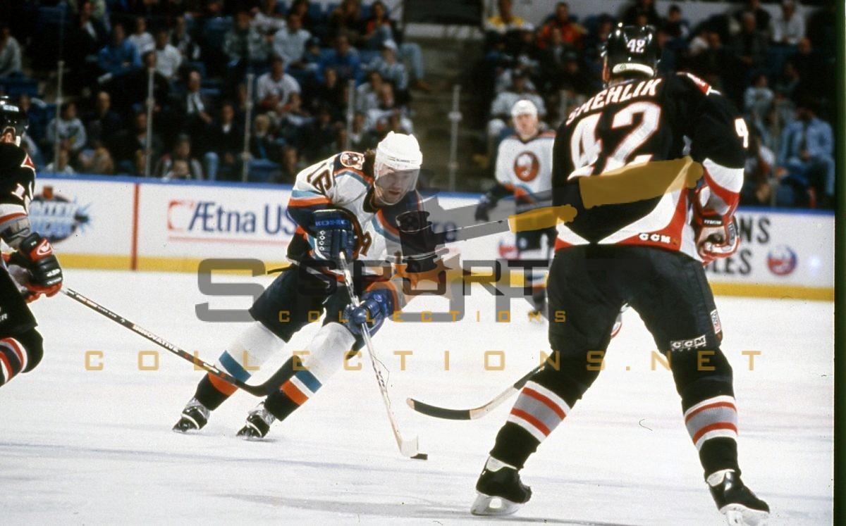 Hockey forward Zigmund Palffy