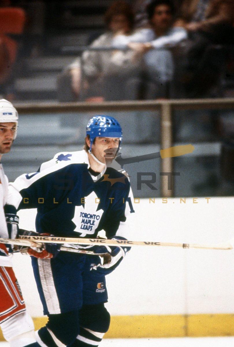 Hockey forward Marian Stastny