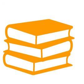 Knihy a tištěné na papíře